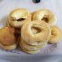 Comida típica de Paraguay