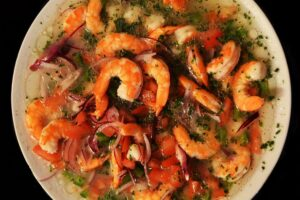 Comida típica de Ecuador
