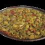 La comida típica y gastronomía en España